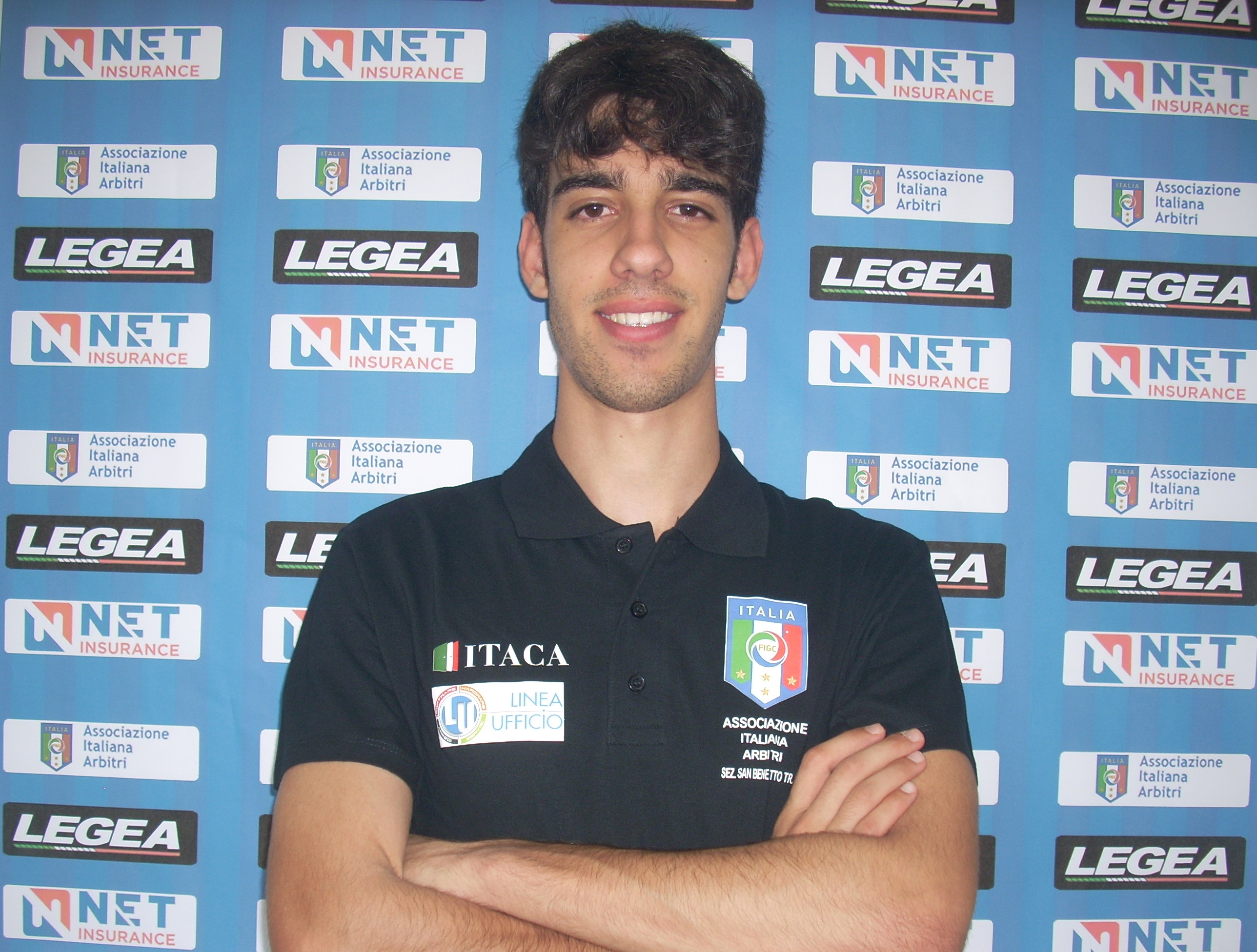 FRANCESCO BUTTAFOCO
