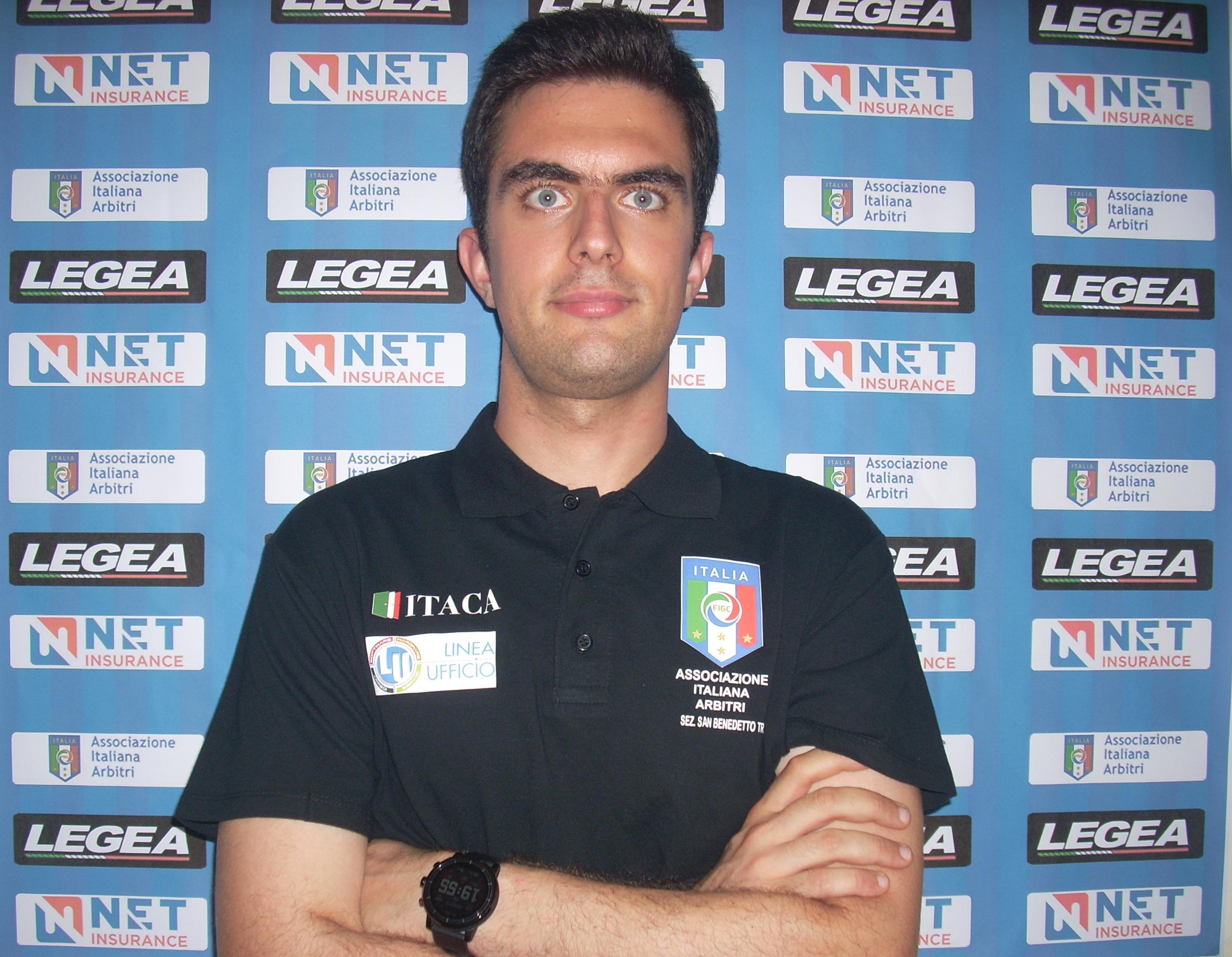 ALESSIO CENSORI