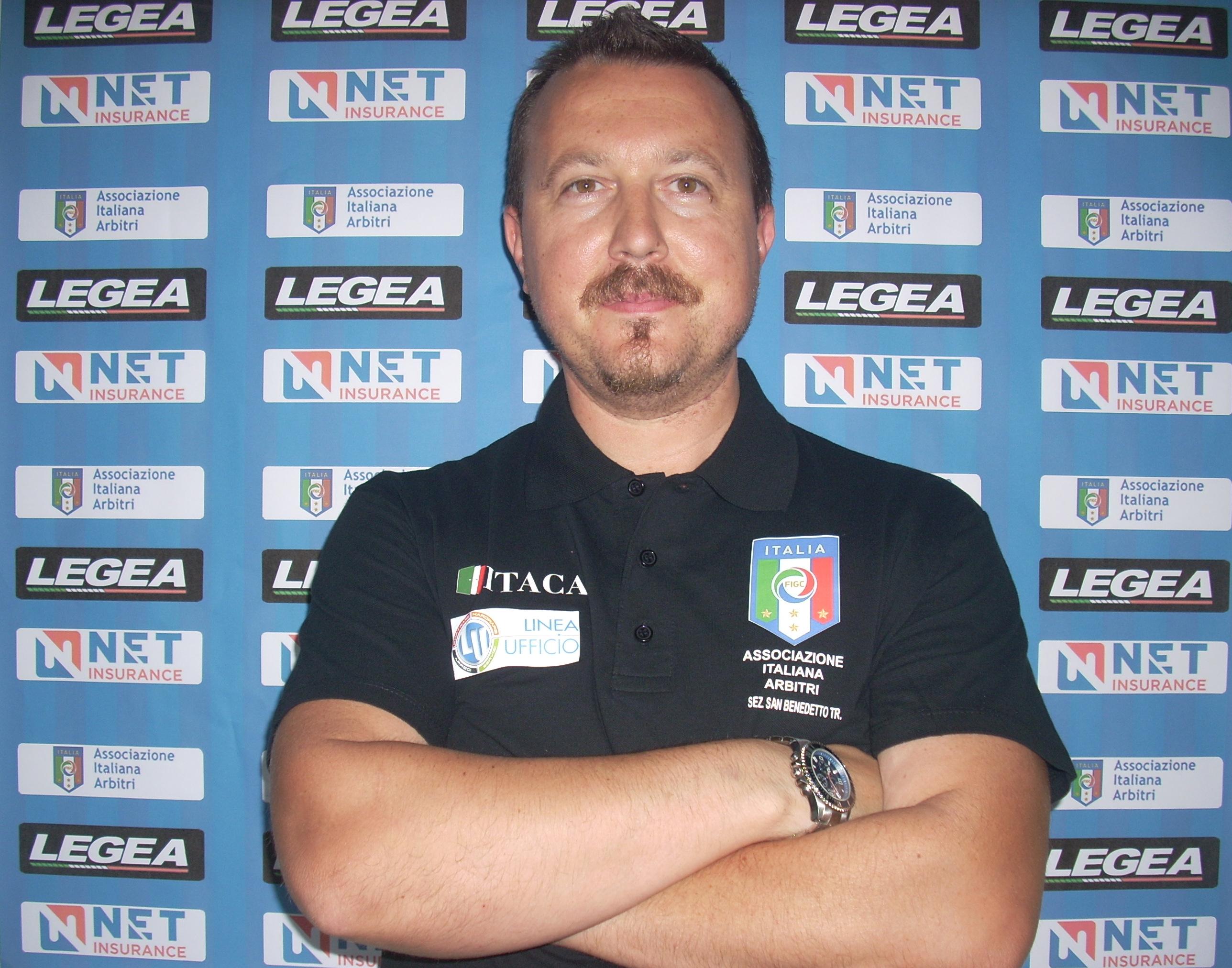 FABRIZIO VERCELLI